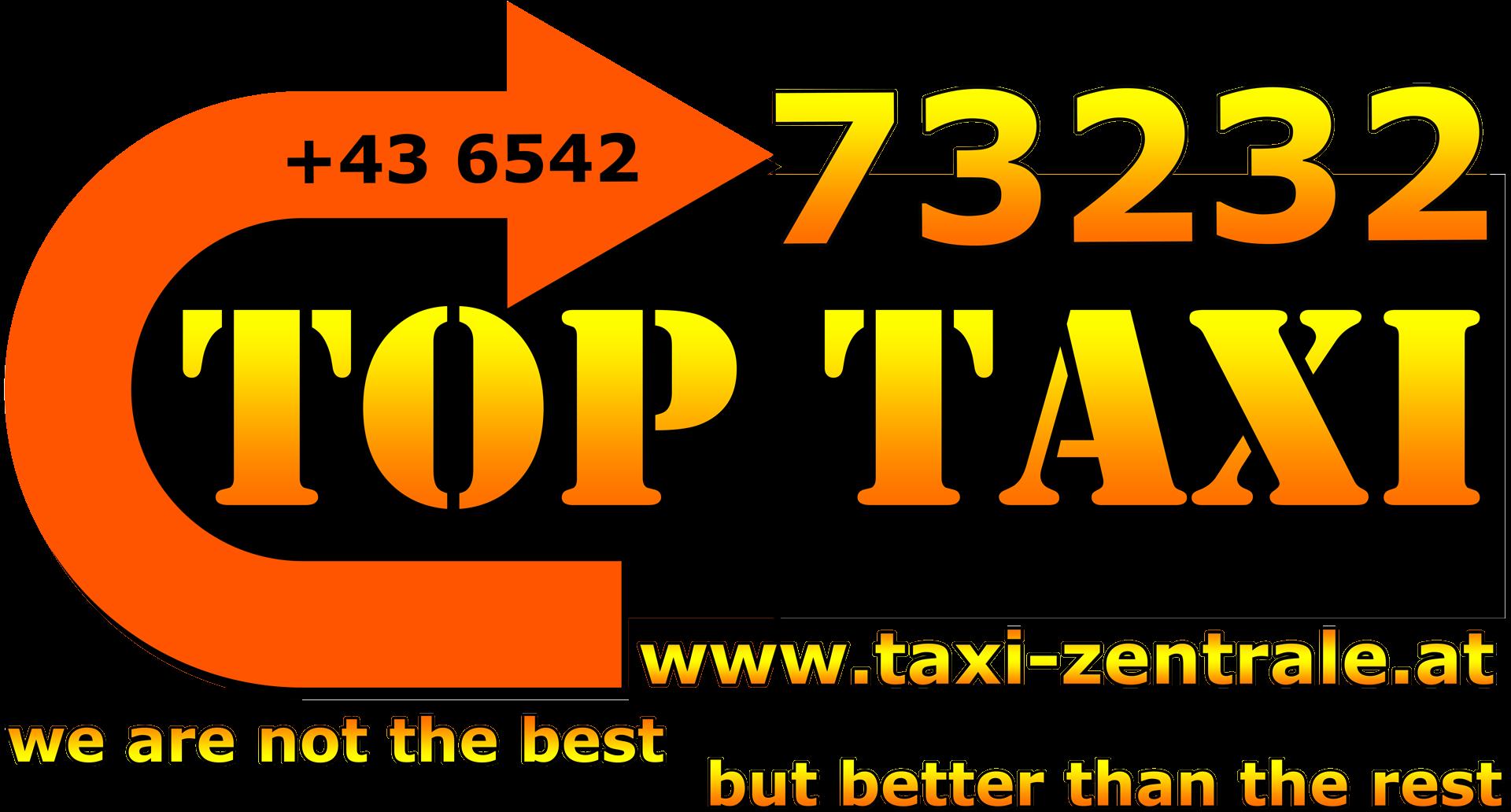 Taxi Zentrale Zell am See / Kaprun – Saalbach / Hinterglemm
